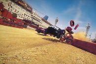 Wyścigi i demolka - Dirt Showdown wygląda na pewniaka