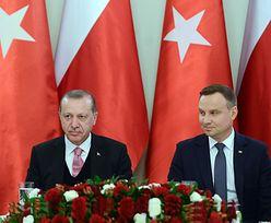 Turcja szantażuje NATO. Polska dostanie rykoszetem