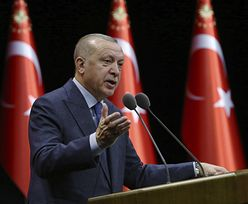 Turcja. Prezydent grozi Syrii krwawym odwetem