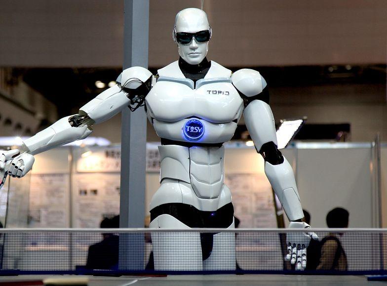 Roboty zastąpią prostytutki?