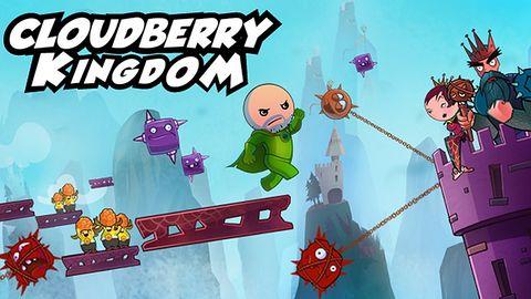 Cloudberry Kingdom - recenzja. Mario chyba nie dałby rady
