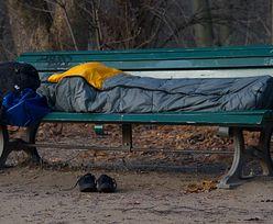 Bezdomni z Polski problemem Berlina. Władze rozkładają ręce