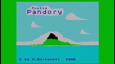 Opowieści z krypty: Puszka Pandory