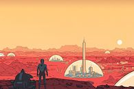 Megahit za darmo na Epic Games Store - Surviving Mars