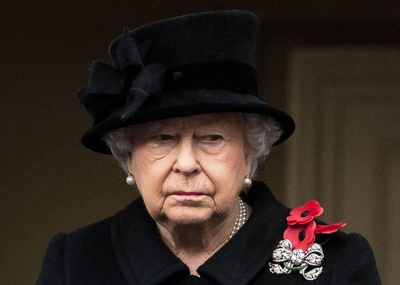 Smutne wieści z dworu. Na Królową Elżbietę II spadł wielki cios