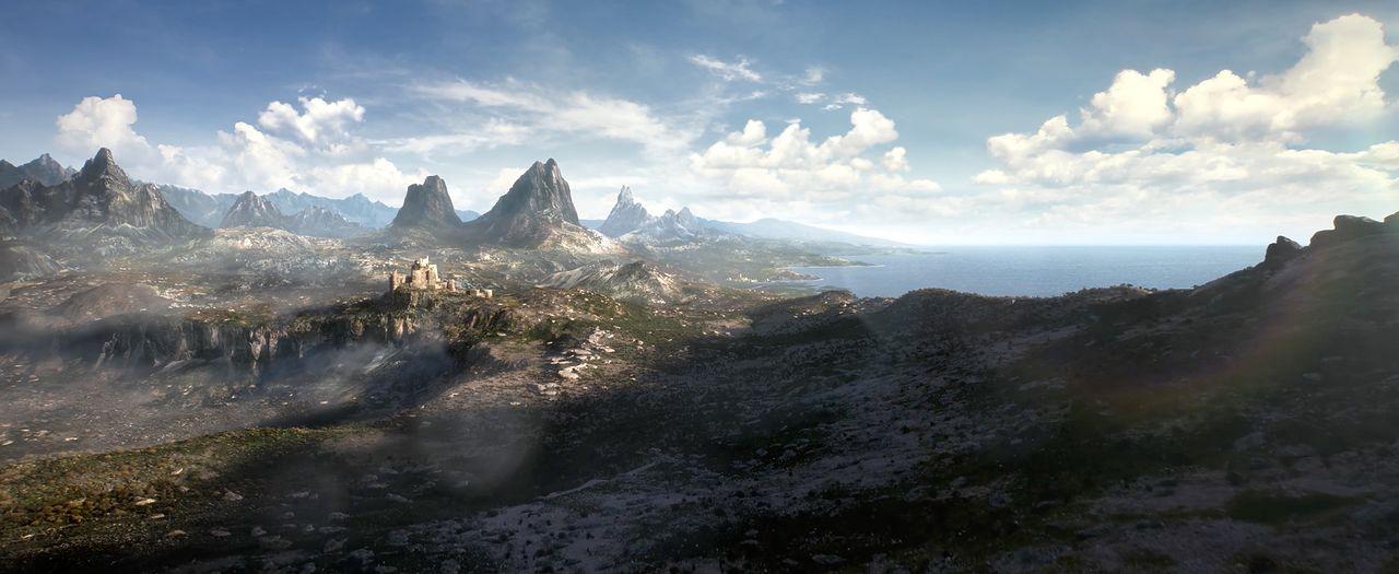 The Elder Scrolls VI: Jaki będzie następca Skyrim i co o nim wiemy?