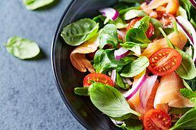 Dieta antyrakowa - przepisy, zasady. Co jeść, by nie zachorować na raka?