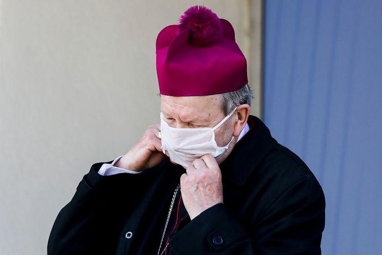 Biskupi apelują do polityków