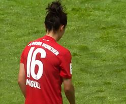 Najlepszy gol czerwca. Czy ta kobieta zgarnie Lewandowskiemu tytuł sprzed nosa?