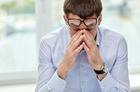 Kto i co generuje stres?