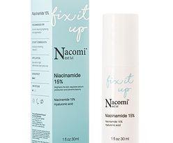 Kosmetyki na bazie kwasów – nowa jakość Nacomi Next Level