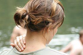 Zwyrodnienie kręgosłupa szyjnego