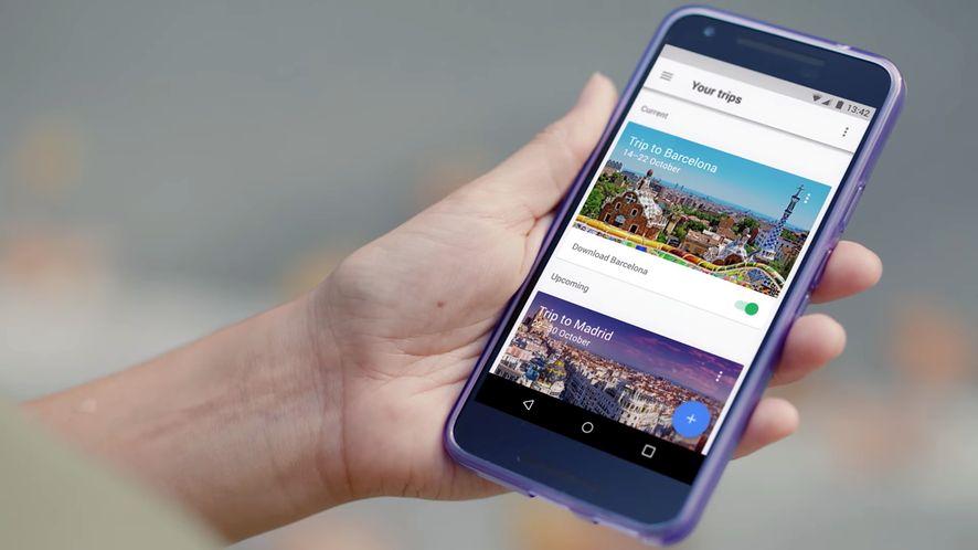 Google zamyka swoją aplikację dla podróżujących. Dlatego nie warto ufać jego usługom