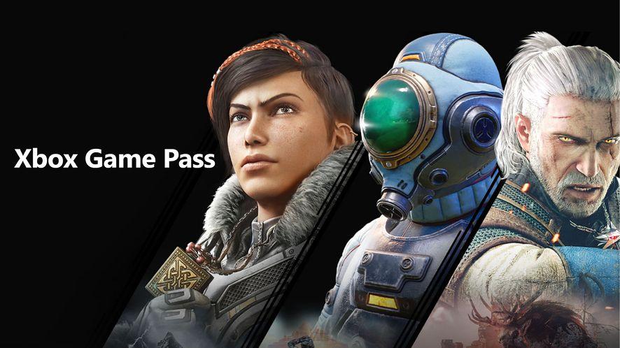 Po raz pierwszy dowiedzieliśmy się, w jaki sposób Microsoft płaci twórcom gier na Xbox Game Pass, fot. Microsoft / Xbox