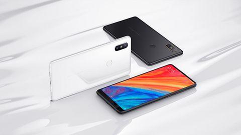 Premiera Xiaomi Mi MIX 2S: aparaty lepsze niż w iPhonie X i tanie ładowanie bez kabli