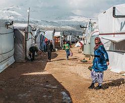 Budują tymczasowe domy na święta. Swoje własne stracili z powodu wojny