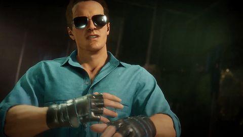 Rozchodniaczek: Kilka zapowiedzi, nowe zwiastuny i świetna niespodzianka dla fanów Mortal Kombat