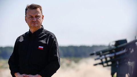 MON: Nowa aplikacja dla kandydatów na żołnierzy Wojska Polskiego
