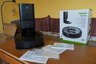 iRobot Roomba i7+ ze stacją Clean Base to najwygodniejsze rozwiązanie na rynku!