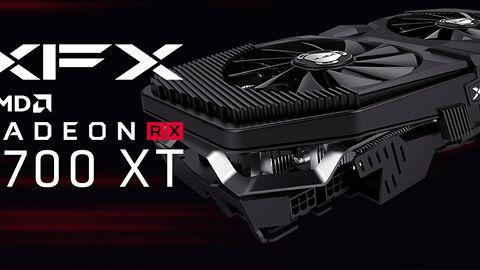 XFX Radeon 5700 XT RAW II. Nowy niereferent już w sklepach