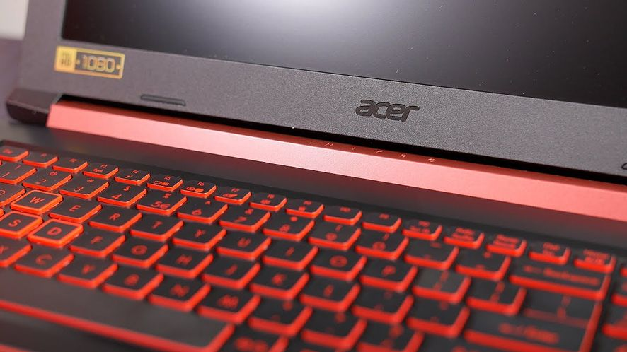 Acer postanowił bardziej niż dotychczas zaufać AMD / Fot. YouTube (bezPretekstu)