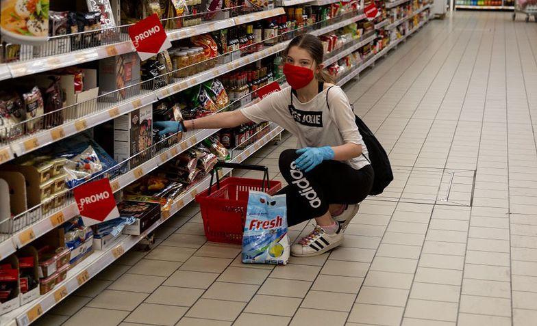 Gdzie zrobimy najtańsze zakupy?