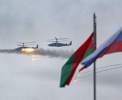 Rosja i Białoruś zacieśniają współpracę wojskową. Co to oznacza dla Polski?