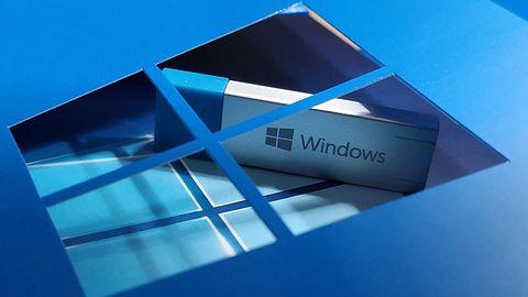 """Windows 10 20H2 działa w 40 proc. komputerów z """"dziesiątką"""""""