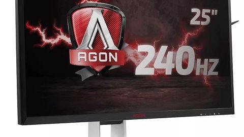 AOC AGON AG251FZ, czyli czas na 240Hz