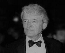 Hal Holbrook nie żyje. Aktor miał 95 lat