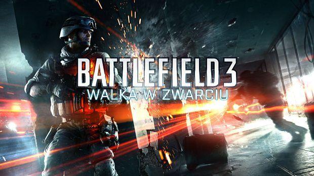 Dodatki do Battlefield 3 wystartują w czerwcu