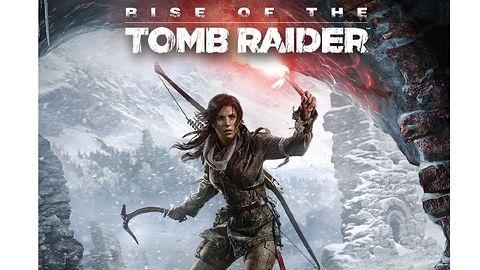 Dodatki do Rise of the Tomb Raider nie będą tanie
