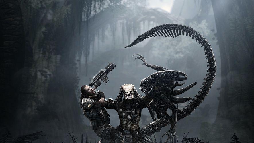 Demo Aliens vs. Predator w czwartek