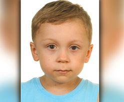 """Grodzisk Mazowiecki. 5-letni Dawid Żukowski poszukiwany. """"Każdy może być podejrzany"""""""