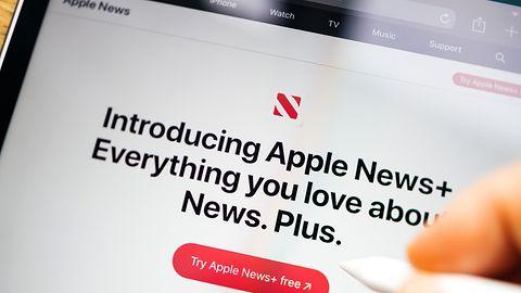 """Apple chce sprzedawać usługi w pakiecie. Wydawcy prasy mówią """"nie"""""""
