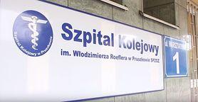 Co ze szpitalem w Pruszkowie?