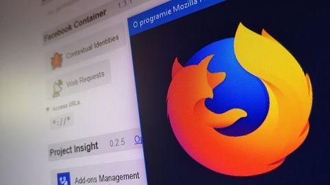 Błąd w Firefoksie zawiesza przeglądarkę na macOS i Linuksie, Windows wymaga restartu