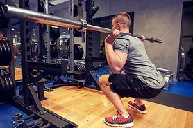 Trening pleców – mięśnie pleców, zestaw ćwiczeń