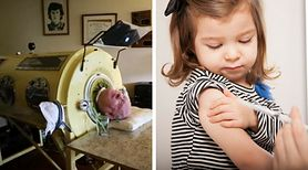 Strach przed szczepieniami bierze się z niewiedzy