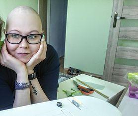 Zaczęło się od raka piersi. Potem było już tylko gorzej