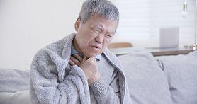 Nerwica przełyku - przyczyny, objawy, leczenie