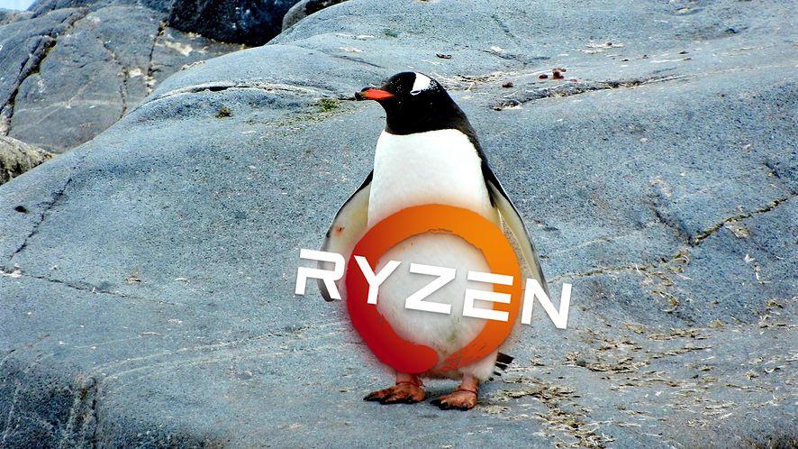 AMD Ryzen 3000 i Linux – Producent zapowiada koniec problemów z bootowaniem