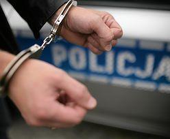 Niebezpieczny przestępca schwytany. Próbował przedostać się z Polski na Ukrainę