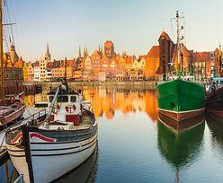 """Te miasta trzeba odwiedzić. Brytyjscy dziennikarze zachwyceni Gdańskiem i… """"Vrot-swaffiem"""""""