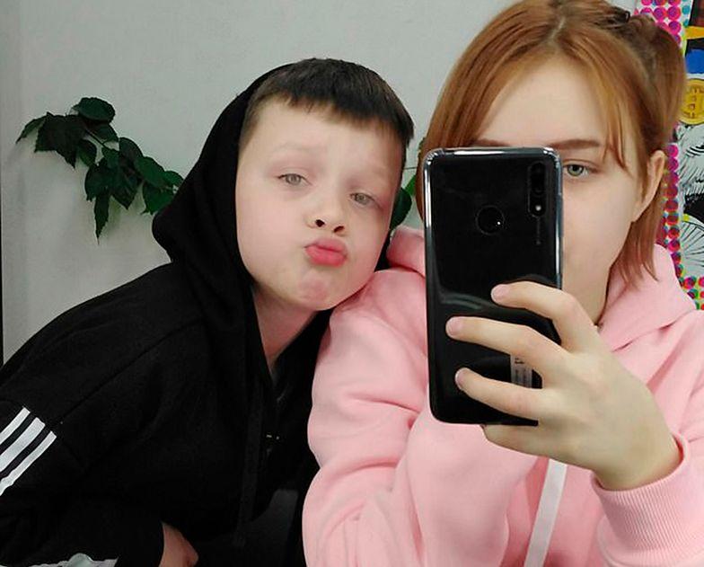 Rosja. 13-latka miała zajść w ciążę z 10-latkiem. Rodzina ujawniła nowe fakty