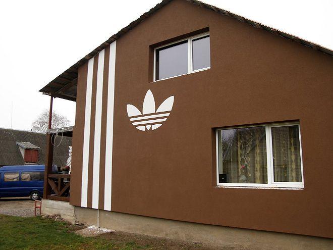 Typowy Seba na Litwie? Zobacz jego dom