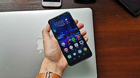 Honor 10 – test smartfonu, który bardzo chcebyć flagowcem dla mas
