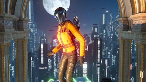 3DMark Night Raid sprawdza wydajność zintegrowanych kart graficznych w DirectX 12