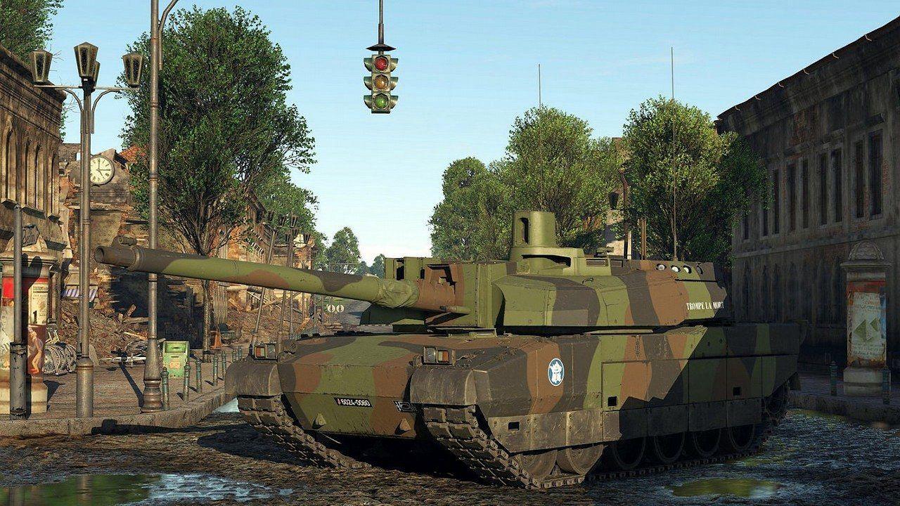 Pokłócili się o czołg. Gracz ujawnił na forum jego tajne specyfikacje