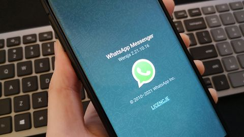 6-cyfrowy kod w WhatsAppie. Tej liczby nie podawaj nawet znajomym